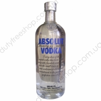ABSOLUT Blue1L