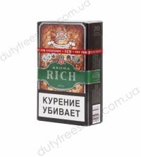 Aroma Rich Apple