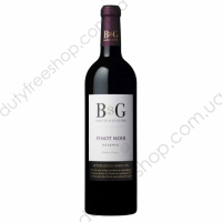 Barton & Guestier Reserve Pinot Noir 0.75L