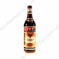 Букет Молдавии красный 0.5L