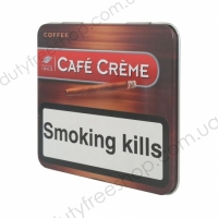 Cafe Creme Coffee 10 cigars