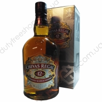 Chivas Regal 12 Y.O. 1L