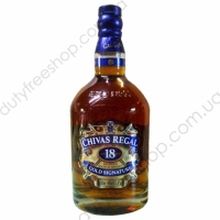 Chivas Regal 18 Y.O. 1L
