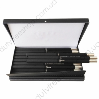 Cigaronne Royal Slims Black