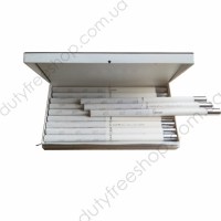 Cigaronne Royal Slims White 120mm