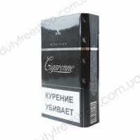 Cigaronne King Size Black