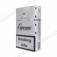 Cigaronne King Size White