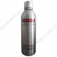 Danzka Cranberyraz 1L