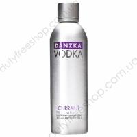 Danzka Currant 1L