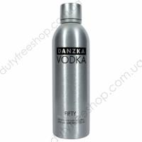 Danzka Fifty 1L