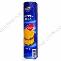 Dorati Doppel-Keks