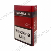 Dunhill Master Blend Red