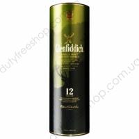Glenfiddich 12 Y.O. 1L