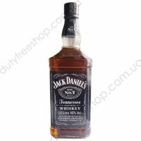 купить виски Джек Дениэлс Киев