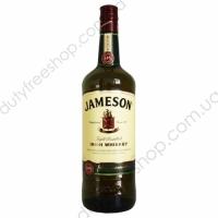 Купить виски jameson киев в интернет-магазине «Duty free shop»