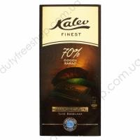 Горький 70% какао