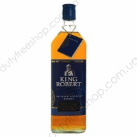 King Robert II Deluxe 1L