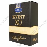 Квинт 14 (KVINT 14 лет)
