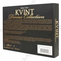 Набор миниатюр марочных коньяков KVINT