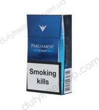 Parliament Carat