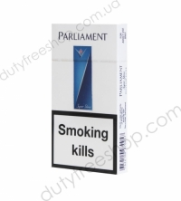 Parliament Super Slims