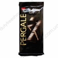 Dark 72% cacao