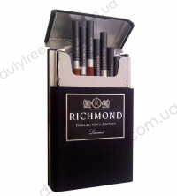 Richmond Collector's Edition