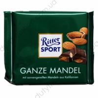 Ganze Mandel