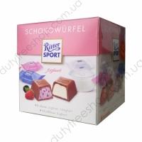 Ritter Sport Schokowurfel Joghurt