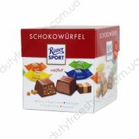 Ritter Sport Schokowurfel Vielfalt