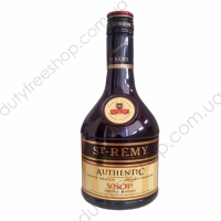 St-Remy Authentic V.S.O.P. 1L