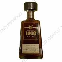Tequila 1800 Anejo 0.7 L