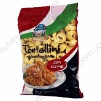 Тортеллини с мясной начинкой