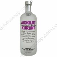 ABSOLUT Kurant 1L