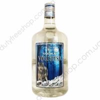 Сувенирная водка Квинт