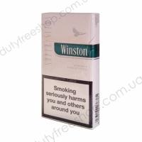 Winston Superslims Menthol