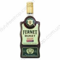 """Бальзам """"Fernet Buket"""" 0.5L"""