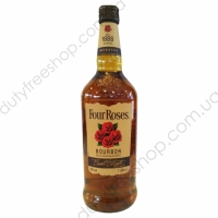 Four Roses Bourbon 1L
