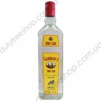 Gardian's Dry Gin 1L