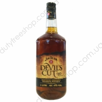 Jim Beam Devil's Cut 1L