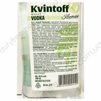 KVINTOFF Пшеничная 0.75L