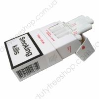 Marlboro Filter Plus 3 mg Tar