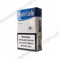 Monte Carlo Blue