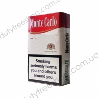 Monte Carlo Red