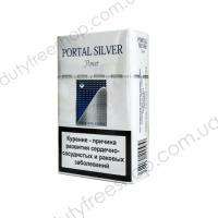 Portal Silver Power