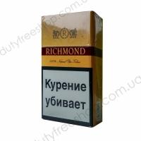Richmond Gold Edition (Richmond Cherry Gold)