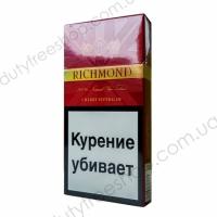 Richmond Red Edition (Richmond Cherry Superslim)