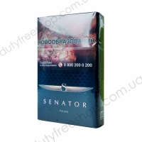Senator Supreme Nano Power (Senator Winegrape Nano Power)