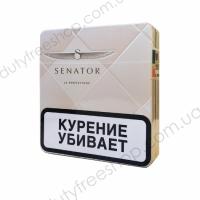 Senator Private Blend