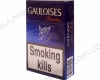 Gauloises Blondes 10 mg Tar